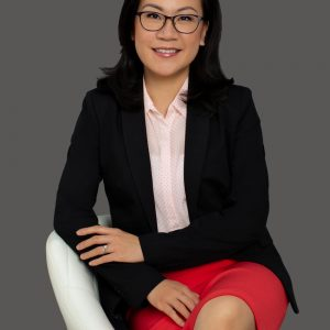 Dr Alice Chang